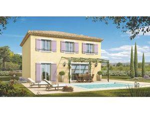 Maison à vendre Meyrargues Bouches du Rhone (13650)