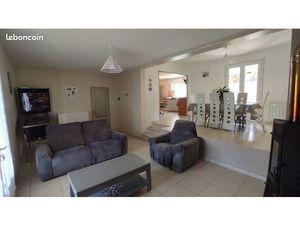 Maison 149 m² a saintes