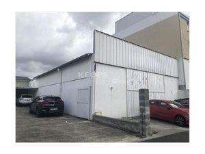 Location Entrepôt 620 m² - Toulouse (31000)