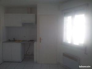 Appartement 2 pièces 34 m2 Talence