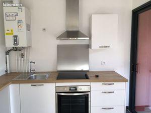 Appartement F1 de 47m² à Rambouillet