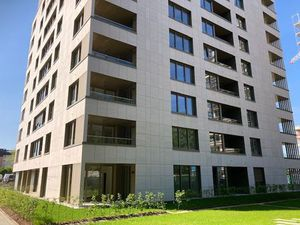 Appartement 2 chambres à Luxembourg-Kirchberg