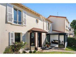 Villa de 6 pièces de luxe en vente Viroflay  Île-de-France