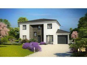 Maison à vendre Mureaux 6 pièces 133 m2 Yvelines (78130)
