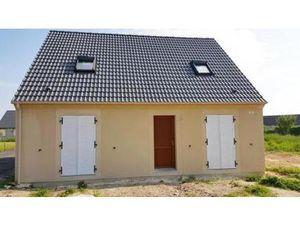 Maison à vendre Crecy