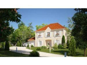 Maison à vendre Esmans 6 pièces 152 m2 Seine et marne (77940)