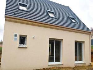 Maison à vendre Vaux