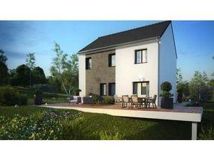 Maison à vendre Villenoy 6 pièces 103 m2 Seine et marne (77124)