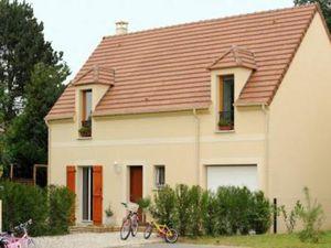 Maison à vendre Villevaude 5 pièces 96 m2 Seine et marne (77410)