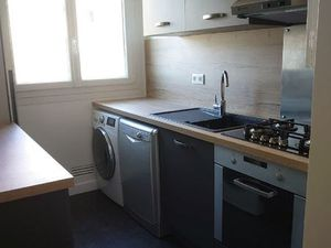 Appartement F4 3 chambres 2 SDB