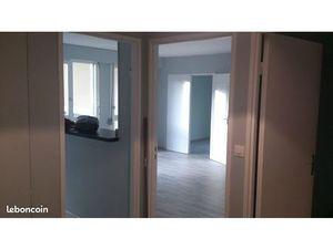 Location appartement paris (75019)-belleville