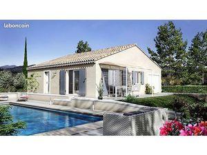 Villa 4 pièces 83 m²