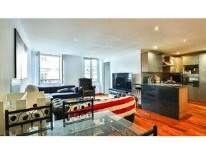Vente appartement 3 pièces 65m2 Nice 06000 - 405000 € - Surface Privée