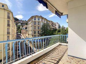appartement 2 pièces 53 m² Nice (06000)