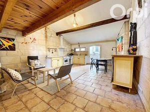 maison 3 pièces 95 m² Arles (13200)