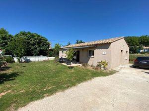 Maison Carnoules 95 m² T-4 à vendre  339 000 €