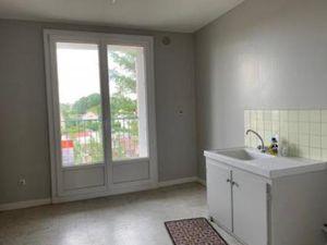 Appartement à vendre Besancon Doubs (25000)