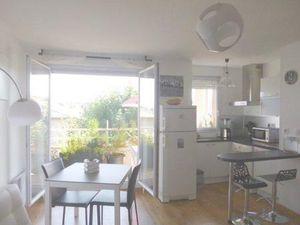 appartement 2 pièces 37 m² Balma (31130)