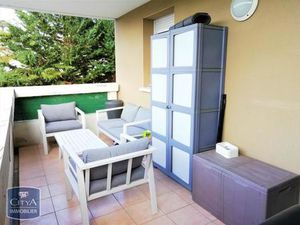 Location appartement Arles (13200) 3 pièces 53.2m²  650€ | Citya