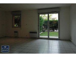 Location appartement Toulouse (31000) 2 pièces 45.22m²  558€   Citya