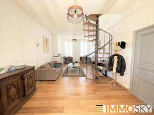Appartement à vendre Toulouse 3 pièces 105 m2 Haute garonne (31500)