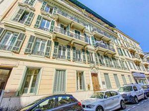 Appartement à vendre Nice CARABACEL 4 pièces 120 m2 Alpes Maritimes (06000)