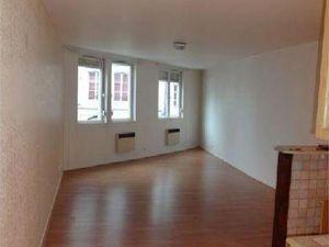 Location appartement Besançon (25000) 2 pièces 56.19m²  485€   Citya