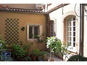 Location appartement Toulouse (31000) 3 pièces 62.58m²  800€   Citya