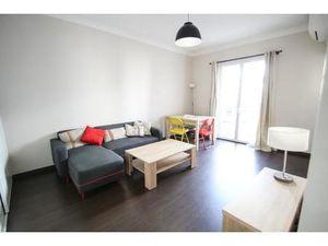 appartement 2 pièces 40 m² Nice (06000)