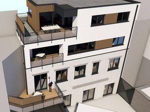 Découvrez les 4 magnifiques lofts de Cityloft !
