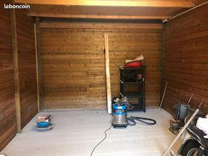 Boxs de stockage toutes surfaces  box archivage  garage  place de parking couverte  garde
