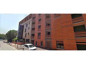 appartement 3 pièces 82 m² Toulouse (31000)