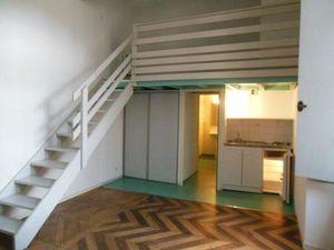 appartement 2 pièces 36 m² Toulouse (31000)