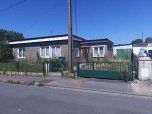 Maison à vendre Escautpont 55 m2 Nord (59278)