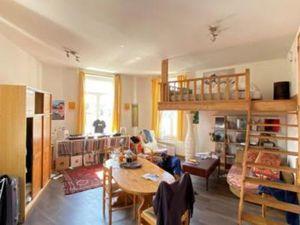 Appartement à vendre Lille 1 pièce 37 m2 Nord (59000)