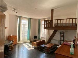Appartement à vendre Lille 1 pièce Nord (59000)