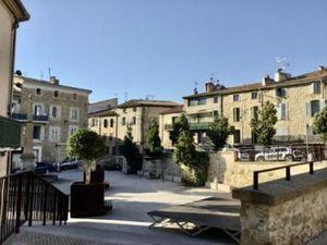 Appartement à vendre Lambesc 1 pièce 23 m2 Bouches du Rhone (13410)