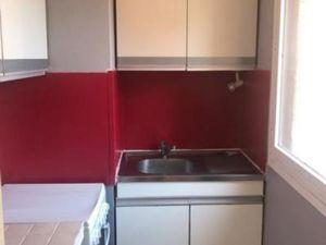 Appartement à vendre Lille 1 pièce 26 m2 Nord (59000)