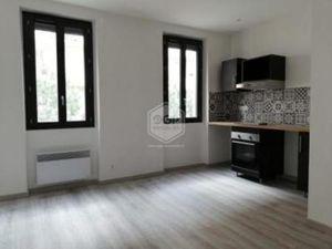Appartement à vendre Toulouse 1 pièce 23 m2 Haute garonne (31300)