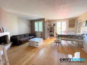 Maison à vendre Montpellier 6 pièces 120 m2 Herault (34070)