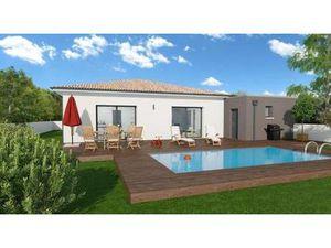 Maison à vendre Cadours 4 pièces 89 m2 Haute garonne (31480)