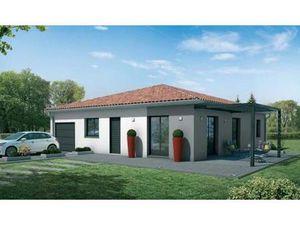 Maison à vendre Burgaud 5 pièces 108 m2 Haute garonne (31330)