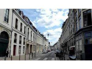 Commerce à vendre Lille 4 pièces 146 m2 Nord (59000)