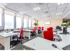 Park Nord - Plateau de bureaux à louer - 350m²