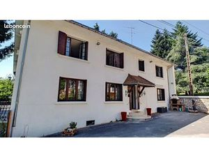 Villa 5 pièces 170 m²
