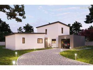 Villa 5 pièces 132 m²