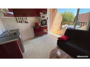 T2 duplex meublé et climatisé avec parking / ÉTUDIANT SEPT à JUIN