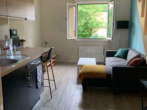 Appartement duplex Jaunay Marigny
