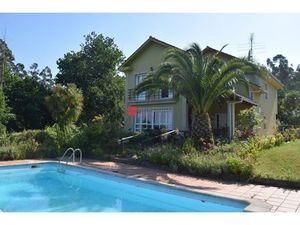 Villa de luxe de 5 pièces en vente Saint-Jacques-de-Compostelle  Galice