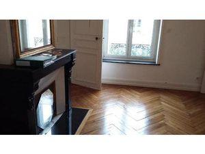 appartement 4 pièces 73 m² Nancy (54000)